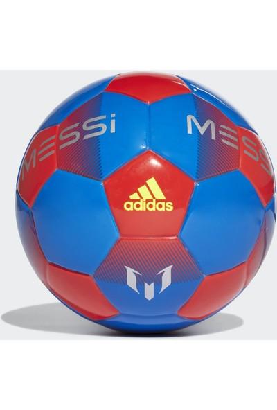 Adidas Futbol Topu Spor Mavi Dn8736 Messi Q1Mini