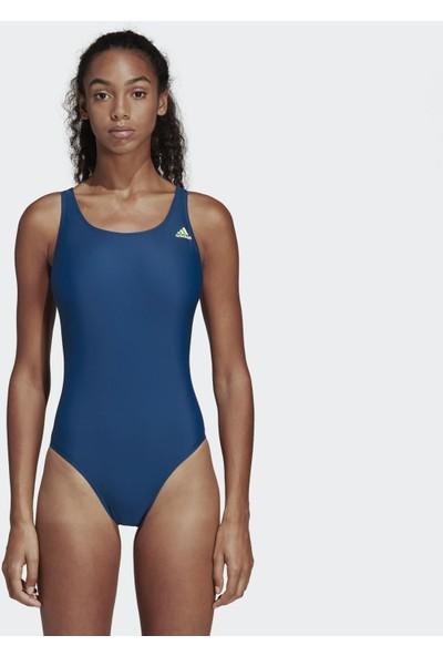 Adidas Dq3311 Fit Suit Sol Kadin Yüzücü Mayosu