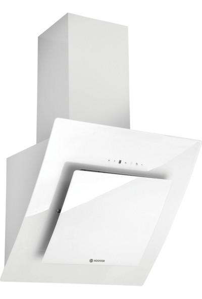 Hoover 3lü Ankastre Set Beyaz (HOT3061WI/E Ankastre Fırın + HGV64SMCW Ankastre Ocak + HDM 656 WTK Davlumbaz)