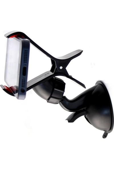 Modacar Araç Cep Telefon Ve Tablet Tutucu 422236 6'Lı