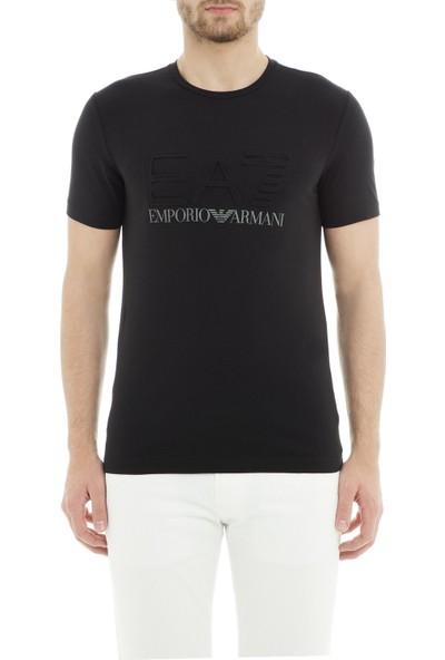 Ea7 Erkek T Shirt 3Gpt04 Pj03Z 1200