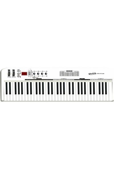 Prodipe 61C Usb Midi Klavye