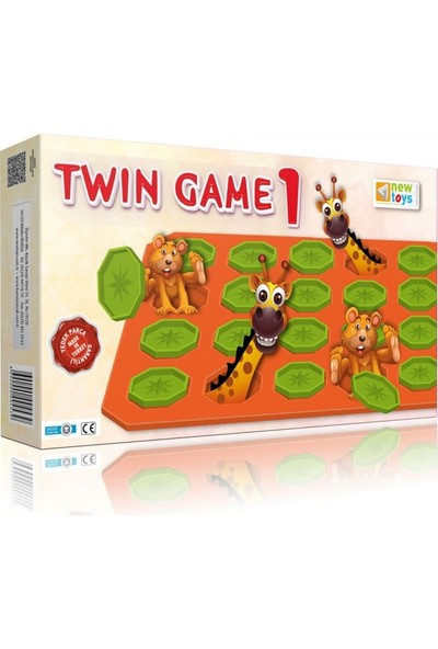 Newtoys Twin Game 1