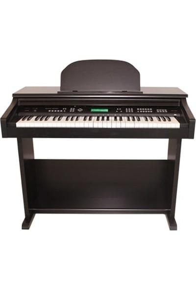 Jwin Jdp-960 61 Tuşlu Tuş Hassasiyetli Piyano