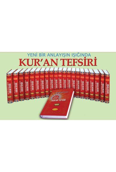 Bayraklı Yayınları Yeni Bir Anlayışın Işığında Kur'An Tefsiri (21 Cilt Takım)