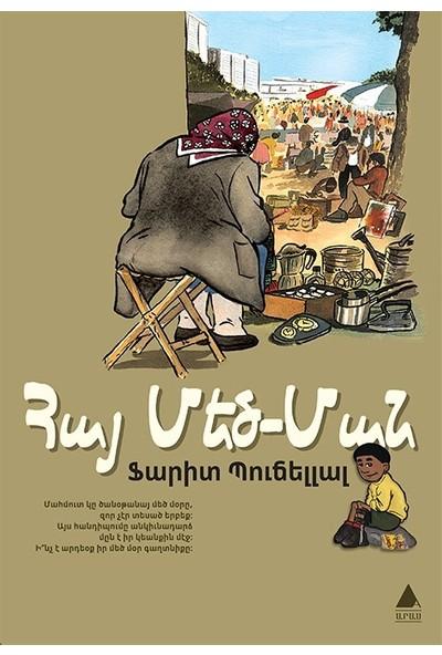 Hay Medz Man (Ermeni Ninem) - Farid Boudjellal