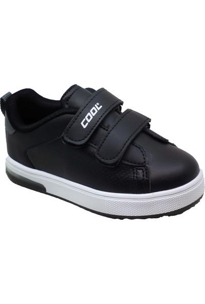 Cool 1395 Işıklı Çırt Çırtlı Çocuk Spor Ayakkabı 4 Renk