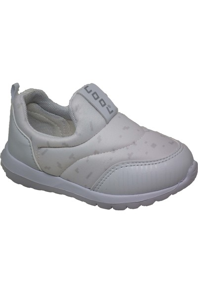 Cool 1401 Bağcıksız Çocuk Spor Ayakkabı 6 Renk