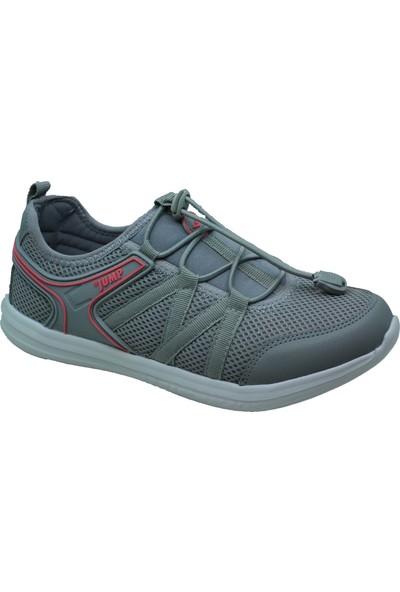 Jump 21207 Genç Bağcıksız Yürüyüş Ve Koşu Spor Ayakkabısı