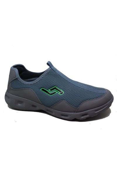 Jump 21222 Erkek Bağcıksız Yürüyüş Ve Koşu Ayakkabı (40-45)