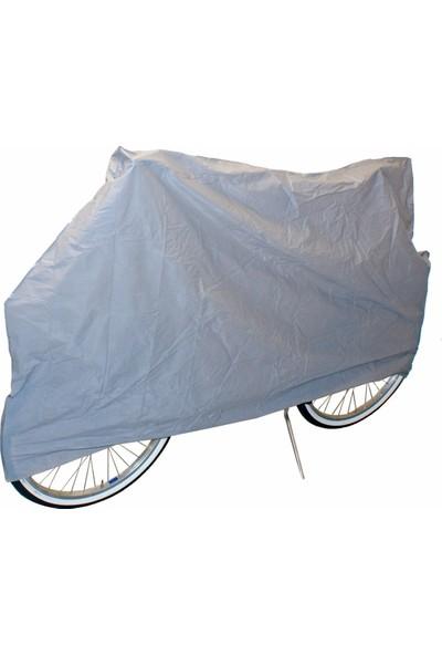 Otokuzey Bisiklet Brandası Bisiklet Örtüsü Çantalı Miflonlu