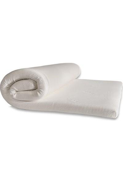 Grand Beds Kuştüyü Süngerli, Fermuarlı Ve Yıkanabilir Kılıflı Yatak Pedi