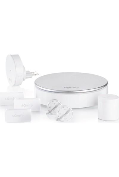 Somfy Akıllı Ev Alarm Paketi