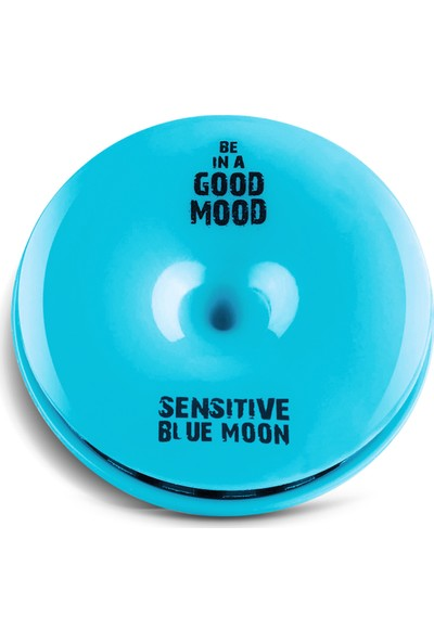 Be in a Good Mood Premium Oto Kokusu - Blue Moon