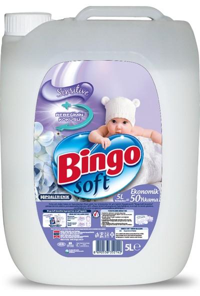 Bingo Soft Sensitive 5 L