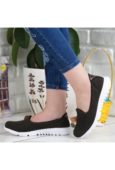 Divamod Kadın Günlük Ayakkabı