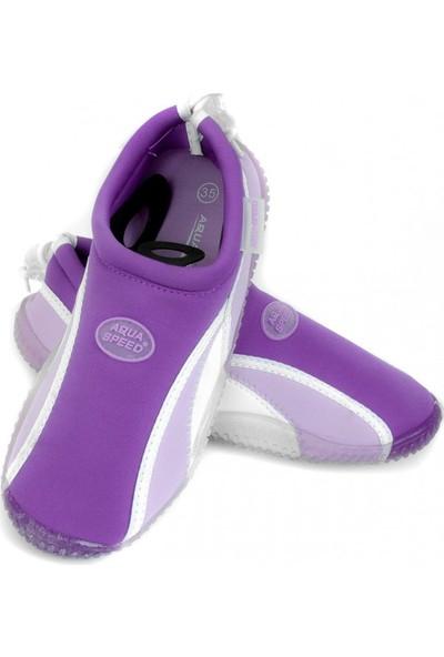 Aqua Speed Aqua Shoe Model 12B Deniz Ayakkabısı