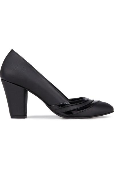 Yurci Topuklu Kadın Ayakkabı 205160