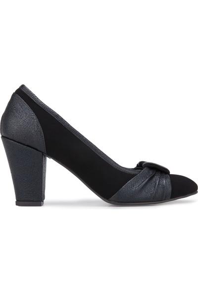 Yurci Topuklu Kadın Ayakkabı 205709
