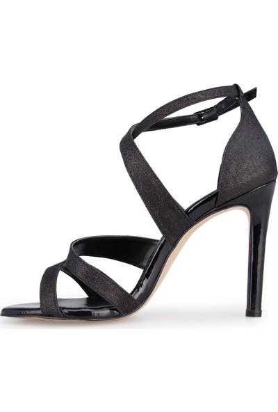 Exxe Topuklu Ayakkabı Kadın Ayakkabı 347068525
