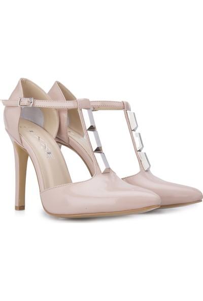 Exxe Topuklu Ayakkabı Kadın Ayakkabı 347154207