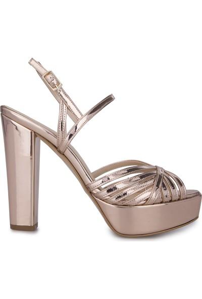 Dream Exxe Topuklu Kadın Ayakkabı 34718409006