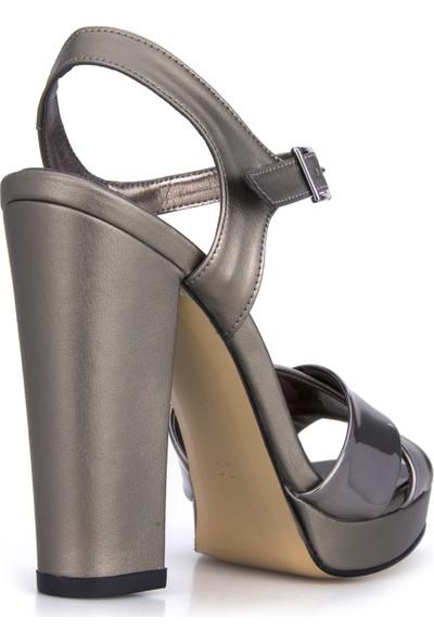 Exxe Topuklu Ayakkabı Kadın Ayakkabı 3472817351