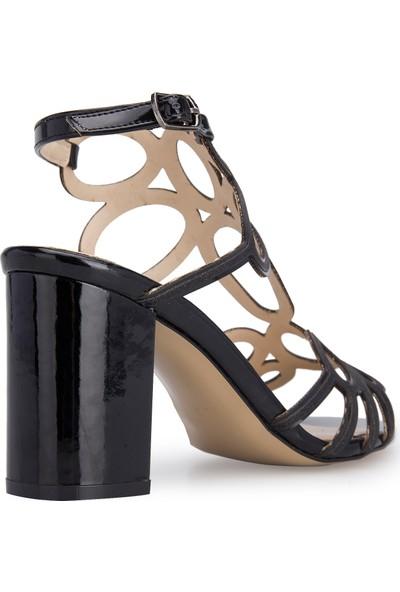 Exxe Topuklu Ayakkabı Kadın Ayakkabı 347453594