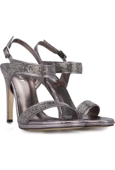 Exxe Topuklu Ayakkabı Kadın Ayakkabı 347587536