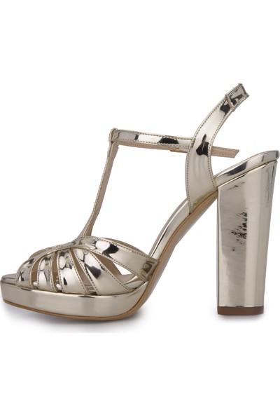Exxe Topuklu Ayakkabı Kadın Ayakkabı 347587567