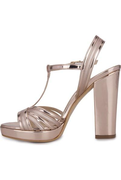 Dream Exxe Topuklu Kadın Ayakkabı 347589515