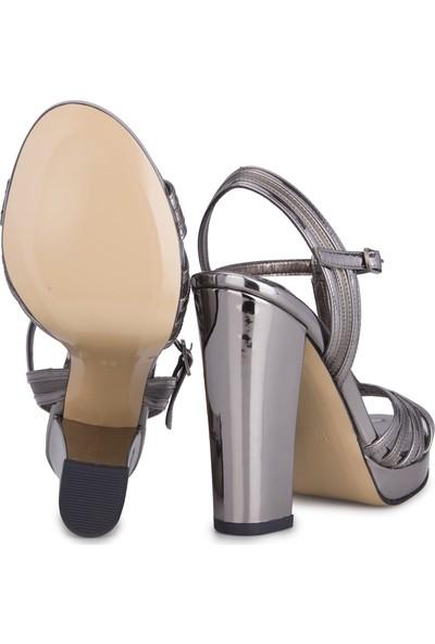 Exxe Topuklu Ayakkabı Kadın Ayakkabı 347589515
