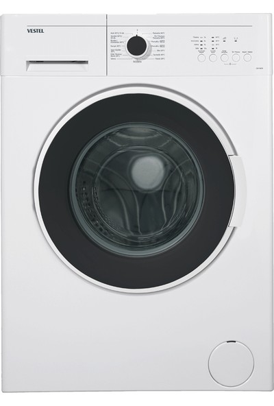 Vestel CM 6608 A++ 6 kg 800 Devir Çamaşır Makinesi