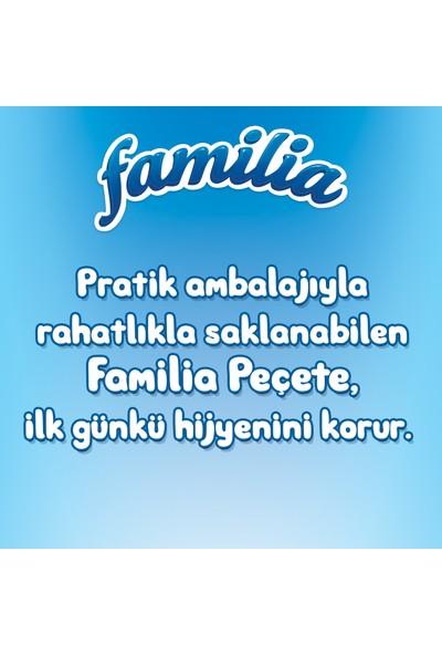 Familia 200'lü Peçete 4'lü Koli