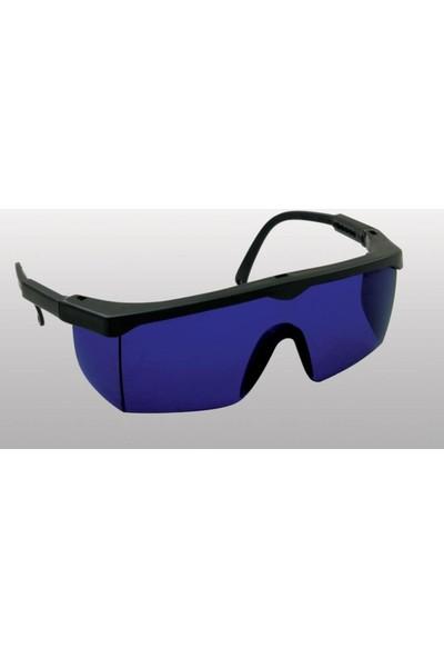 Viola Classic Mavi İş Gözlüğü