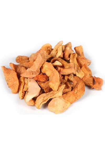 KayısMarket Doğal Elma Kurusu (Kabuksuz) 1 kg.