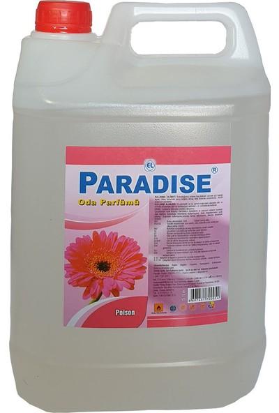 Paradise 5 lt Oda Parfümü Poıson