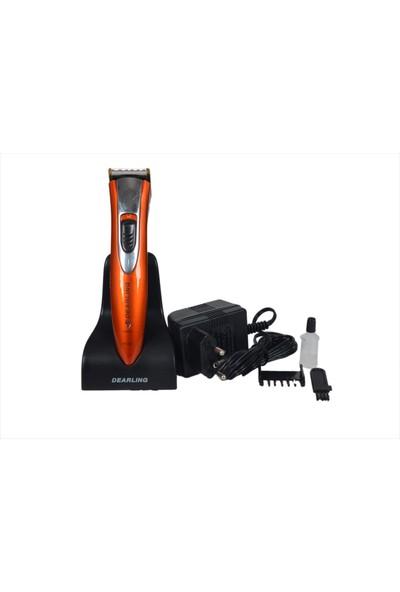 Dearling Rf-602 Saç Sakal Tıraş Makinesi