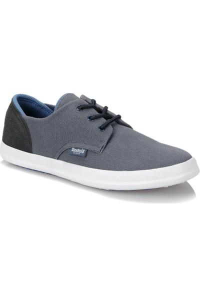 Dockers By Gerli 226623 Lacivert Erkek Sneaker Ayakkabı
