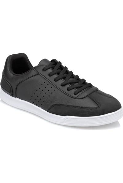 Polaris 91.356067.M Siyah Erkek Klasik Ayakkabı