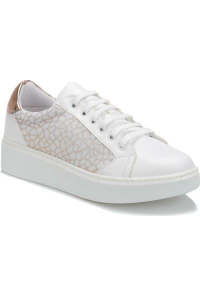 Butigo 19S-004 Rose Gold Kadın Sneaker Ayakkabı