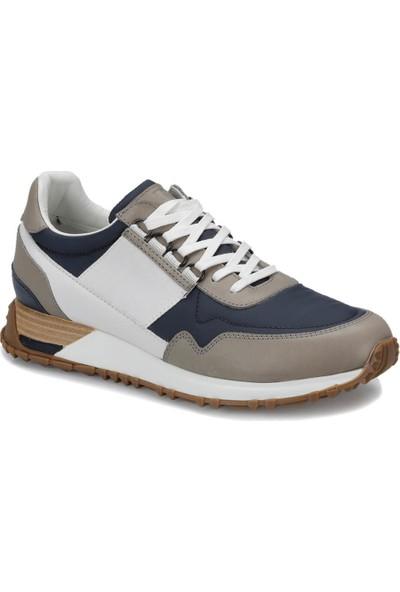Lumberjack Fargo Lacivert Gri Erkek Sneaker Ayakkabı