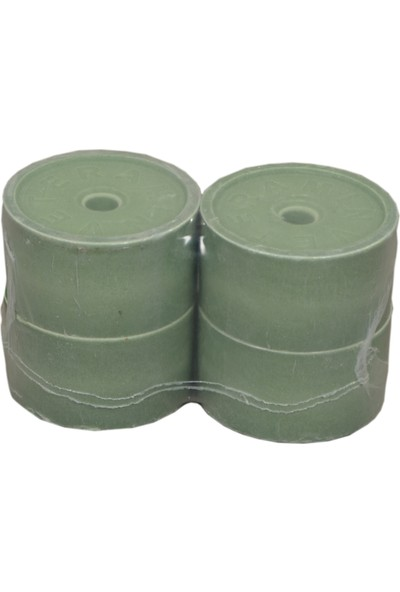 Veteramin Mineral Vitamin 3 kg Yalama Taşı 4 Adet Yeşil