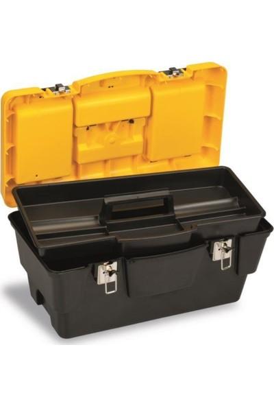 Port-Bag ML04 Metal Kilitli Takım Çantası 22 ''