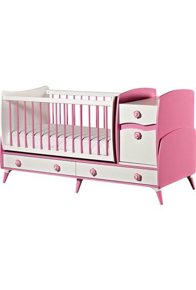 Yıldız Mobilya Sweety Bebek Odası