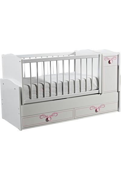 Yıldız Mobilya Joyful Bebek Odası