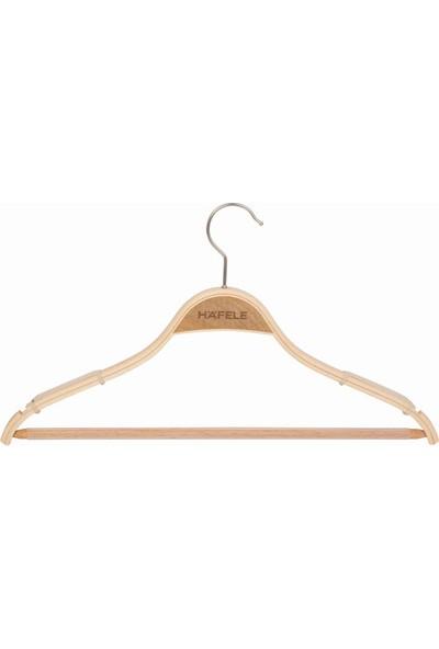 Hafele Gömlek Ve Bluz Askısı Ahşap Ev Tipi