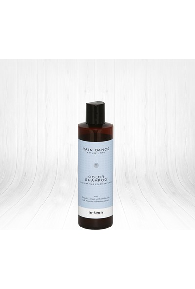 Artego Rain Dance Color Renk Koruyucu Şampuan 250 ml
