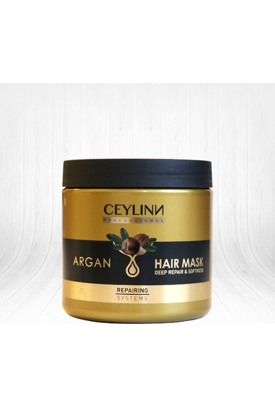 Ceylinn Argan Saç Maskesi 500 ml