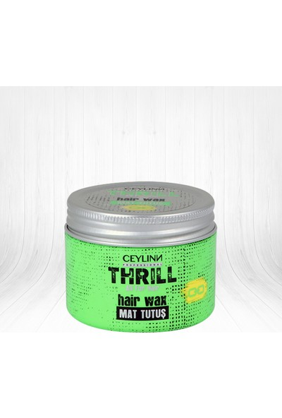 Ceylinn Thrill Mat Tutuş Wax 150 ml